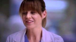 Grey's Anatomy S07E15 - Meredith & Cristina #1