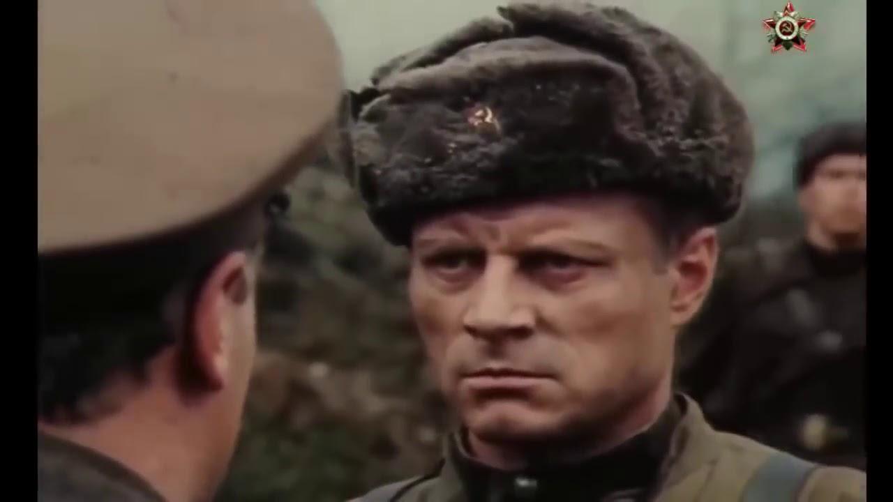 Военные Фильмы 2018 - КАПИТАН КОНТРРАЗВЕДКИ Военные Фильмы ...