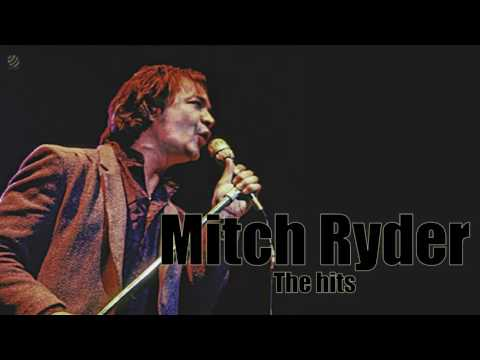 Mitch Ryder - The hits