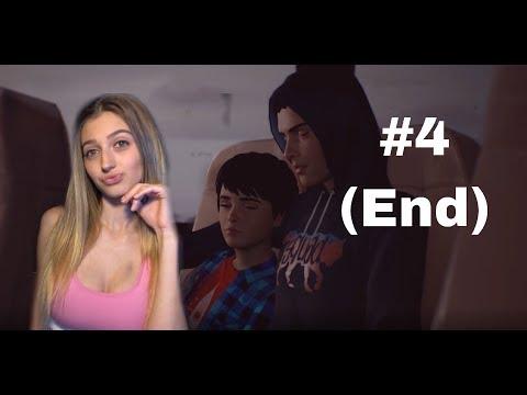 DANIEL'S POWERS UNLEASHED! | Life is Strange 2 Episode 1 Playthrough Part 4 (END) thumbnail