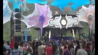 ozora festival 2010 the paradise