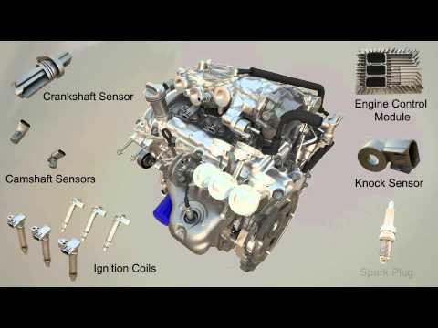 How electrical and ignition systems work | ACDelco