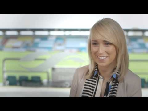 Let's Talk... Periods with Stephanie Roche