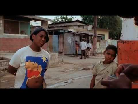 Shottas Full Movie Patois