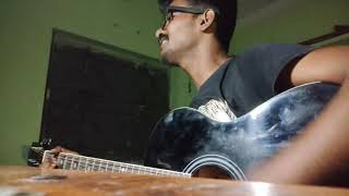 Jodi Kono Din Tumi || Rhy Thm || Anupam Roy || Cover ||2020||