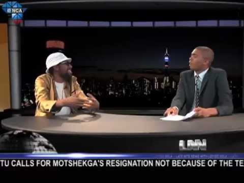 LNN | S6 EP 9 | Loyiso Gola talks about corruption and interviews Anton Megabyte