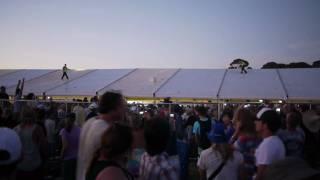 security guard fail bdo melbourne 2010