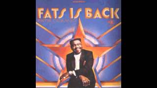 Watch Fats Domino My Old Friends video