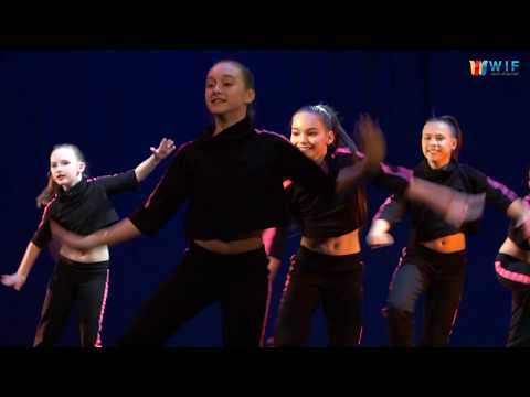 Микс. Классный танец