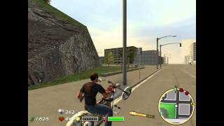 Let's Play Outlaw Chopper Part 1