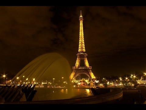 Paris Xmas Trip 2016 - Paris, Markets, Eiffel Tower, Trocadero, Arc De Triomphe, Disneyland