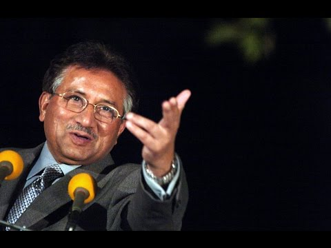 What A Perfect Answer By Pervez Musharraf Step By Step.,