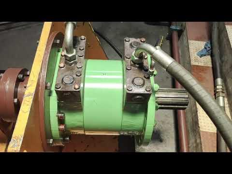 IHI HVLG-DSS | IHI HVLG DSS | IHI HVLGDSS | IHI deck crane hoisting motor | www.alanghydraulic.com