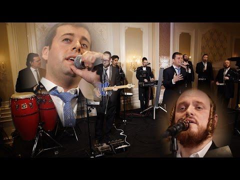 Ne'eman - A Harmonious Duet. Yehuda Aderet with Yoely Polatseck - Zemiros Group