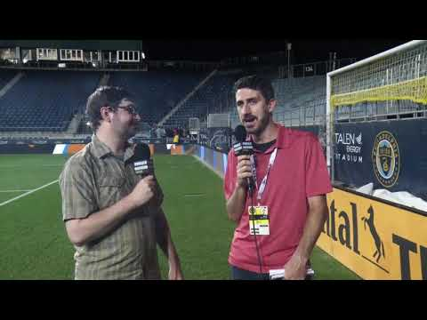 Union 0-3 Montreal Post-game Show