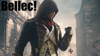 Assassin's Creed Unity | 60fps PC Gameplay | GTX 970