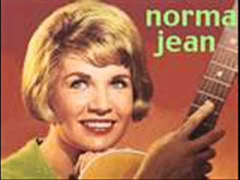 Norma Jean - Country Music Gone To Town