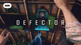 Defector | OC5 Trailer | Oculus Rift