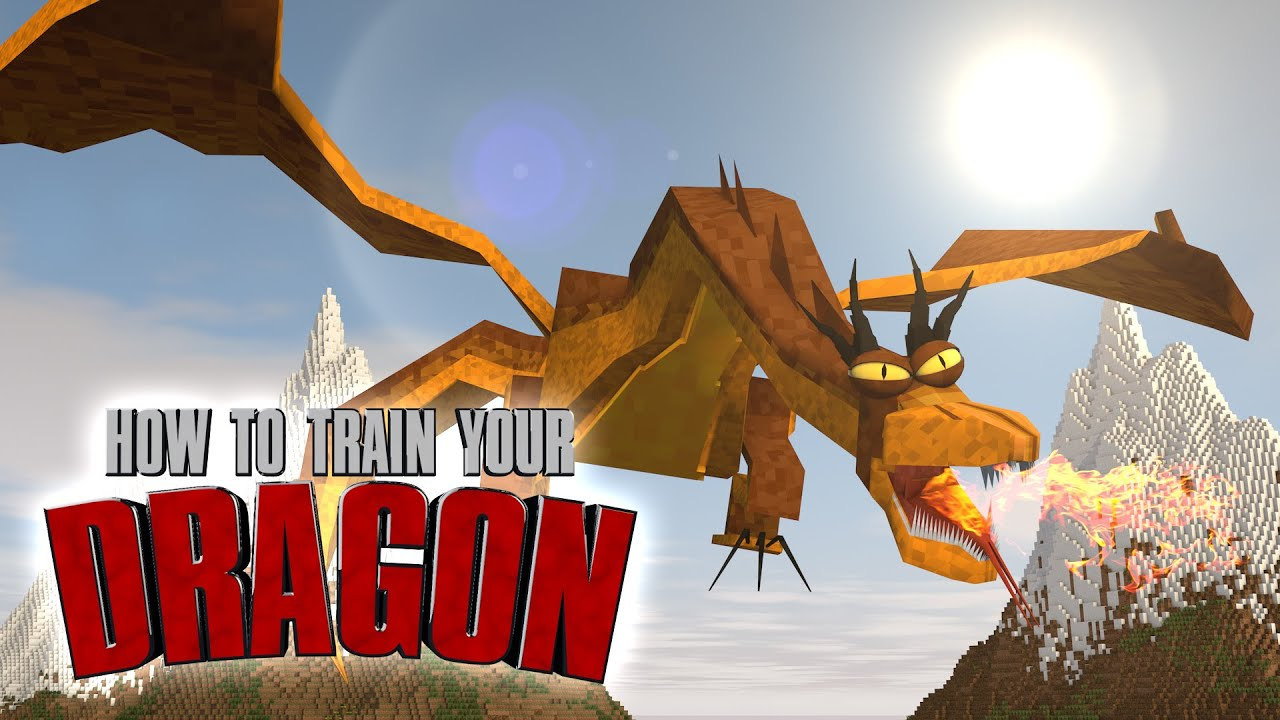 Minecraft how to train your dragon ep 8 we are dragon tamers minecraft how to train your dragon ep 8 we are dragon tamers ccuart Choice Image