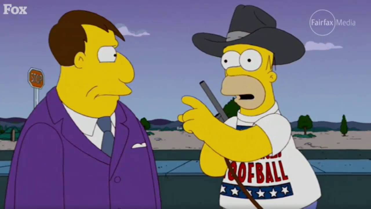 the simpsons v s lord of the Simpsons_tweets's profile the simpsons not on twitter @simpsons_tweets good lord gigantism 0 replies 0 retweets 1 like.
