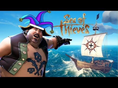 We be back and ready to Plunder!!: Sea of Thieves ft. Axel
