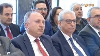 VAKIF KATILIM VE PTT İŞBİRLİĞİ ATV EKOPAZAR 23 NİSAN 2017