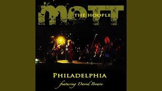Provided to YouTube by TuneCore Sucker · Mott the Hoople Philadelph...