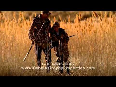 Cabela's Trophy Properties, LLC