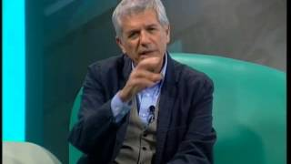El LadOculto / Canal 20 / 22.08.14 / Fernando Andacht / Parte 1