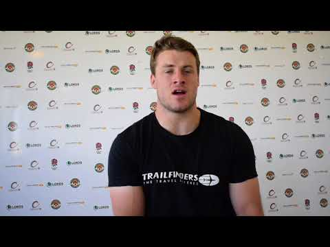 Pre-Season Week One: Pat Howard