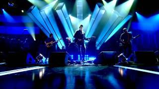 [HD] Arctic Monkeys - The Hellcat Spangled Shalalala [Live at Jools Holland 2011]