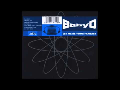 Baby D - Let Me Be Your Fantasy (Radio Edit)