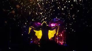 Fleetwood Mac - Gold Dust Woman (Köln 4.6.2015)