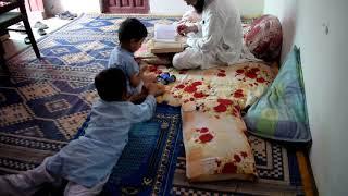 Sadi Sherazi Naqeebullah Sherazi Abdul Rahman Sherazi Talking