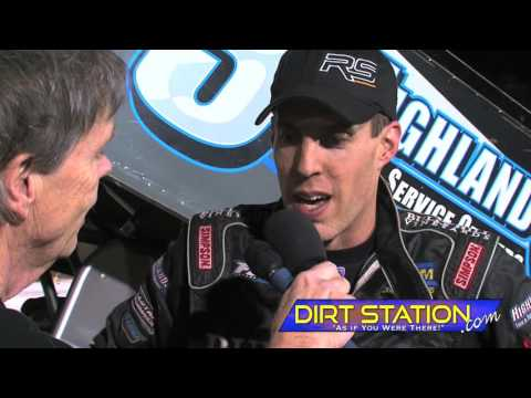 April 1, 2016 - Williams Grove Speedway; Highlights 410 and 358 Sprints