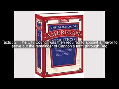 Michael Barnes (American politician) Top  #5 Facts