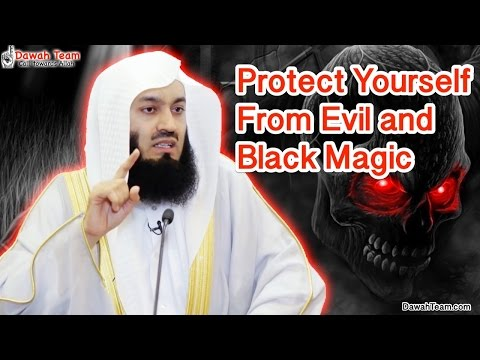 Protect Yourself From Evil and Black Magic ᴴᴰ ┇Mufti Ismail Menk┇ Dawah Team thumbnail