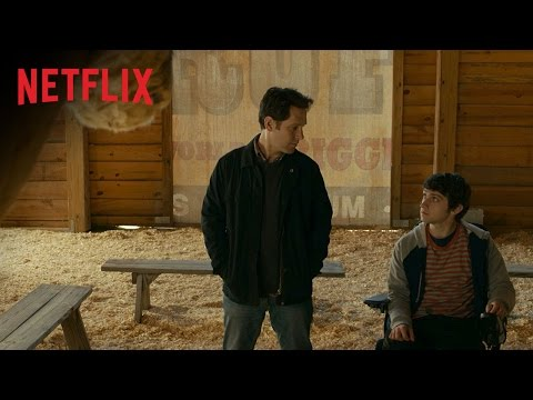 The Fundamentals of Caring - Tráiler principal - Solo en Netflix el 24 de junio