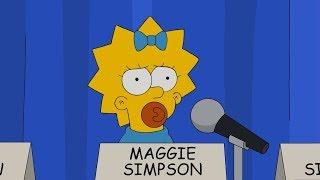 Best of Maggie Simpson - PART 3