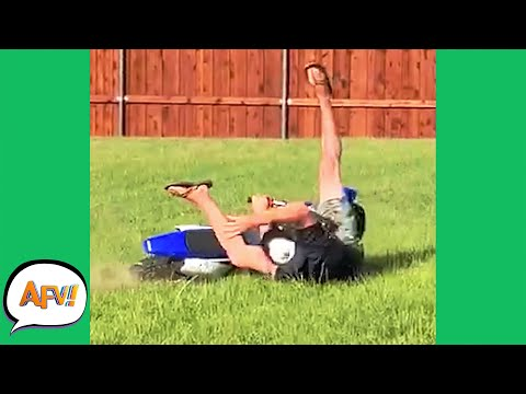 What the Heck HAPPENED Here?! 😅😂 | Funny Foolish Fails | AFV 2021
