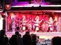 Disney's Spirit of Aloha Dinner Show