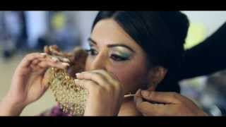 Asian Bridal Makeup & hair by Samina Hussain Mua