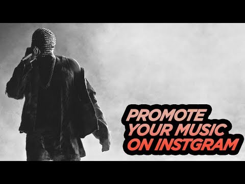 Instagram Tips For RAPPERS + PRODUCERS | How To Promote Your Music | Q&A Tuesday