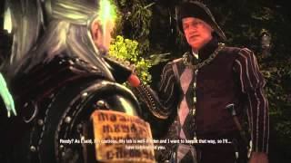 [14] The Novice Witching (Let's Play The Witcher 2: Assassins of Kings w/ GaLm)