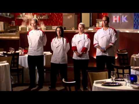 Hells Kitchen Episode  Season