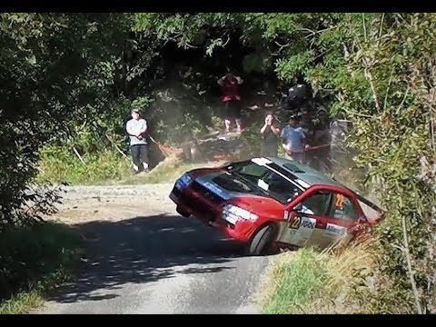 rallye rouergue 2018 hd crash mistakes rally video 83 youtube. Black Bedroom Furniture Sets. Home Design Ideas