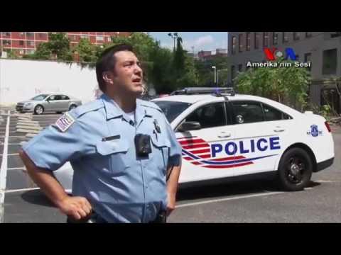 Turkish born American Police