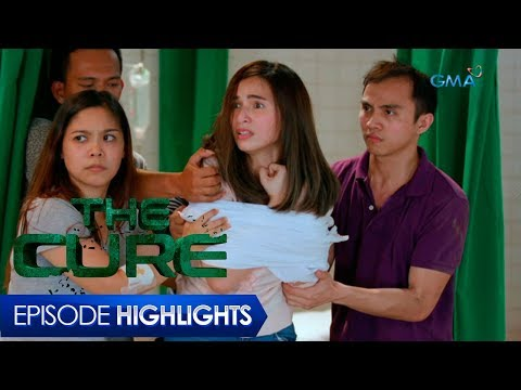 The Cure: Maling akusasyon kay Charity