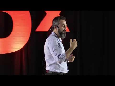 Você realmente está pronto para o amor? | Matheus Vieira | TEDxPassaunaPark