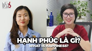 Listening Practice: What is Happiness? | Learn Vietnamese with TVO